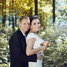 Wedding photographer Olga Ladova (LadovaO). Photo of 23.10.2015