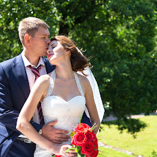 Wedding photographer Igor Yazev (emotionphoto). Photo of 23.05.2018