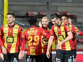 Issa Kabore toont zich de laatste weken opnieuw bij KV Mechelen