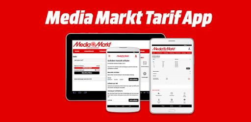 hd karte aufladen bei media markt Media Markt Tarif – Apps bei Google Play