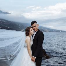 Wedding photographer Fedor Zaycev (FedorZaitsev). Photo of 11.06.2018