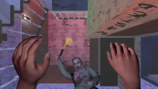 Horror Granny Haunted Escape Mission apkdebit screenshots 8