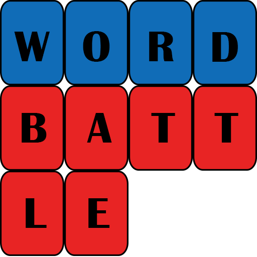 Word Battle 拼字 App LOGO-APP開箱王