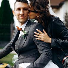 Wedding photographer Kostya Kryukov (KostjaKrukov). Photo of 09.10.2018