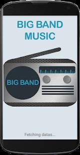 radio big band fm for PC-Windows 7,8,10 and Mac apk screenshot 2