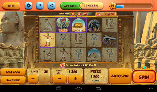 Double Casino Slots  screenshots EasyGameCheats.pro 5