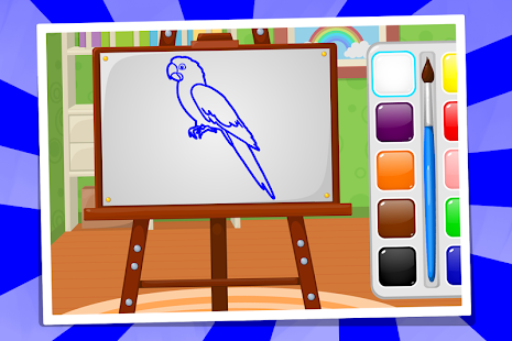 Kids Learn Colors- screenshot thumbnail