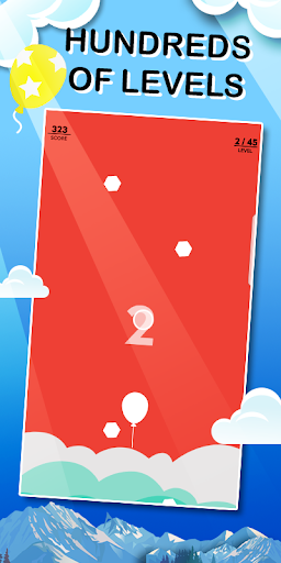 Balloon Up - screenshot