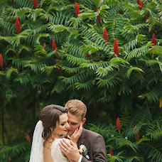 Wedding photographer Sergey Gordeychik (fotoromantik). Photo of 20.09.2017