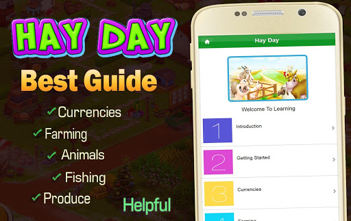 Best Guide for Hay Day