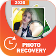 Deleted photo recovery / Restore deleted photos