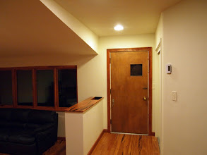 Photo: Front Door (after)