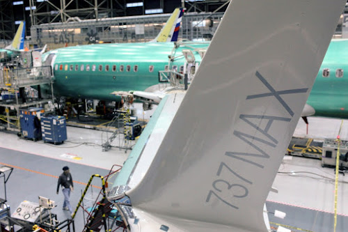 Boeing anti-stall software turned itself back on four times