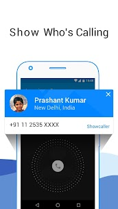 ShowCaller ID, True Call & Call Blocker: Showcaller Mod 1.9.1 Apk [Ad Free/Unlocked] 2