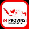 Provinsi Indonesia icon