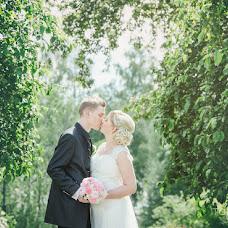 Wedding photographer Laura Tammisto (studiotorkkeli). Photo of 20.07.2015