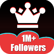 TikBoost : Tik Likes , Fans & Followers