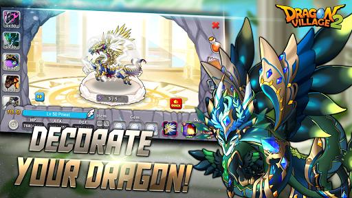 Dragon Village 2 - Dragon Collection RPG screenshots 12
