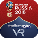 Stadium Astro VR 2018 FIFA World Cup Russia™ icon