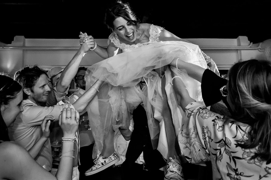 Wedding photographer Isabelle Hattink (fotobelle). Photo of 02.07.2017