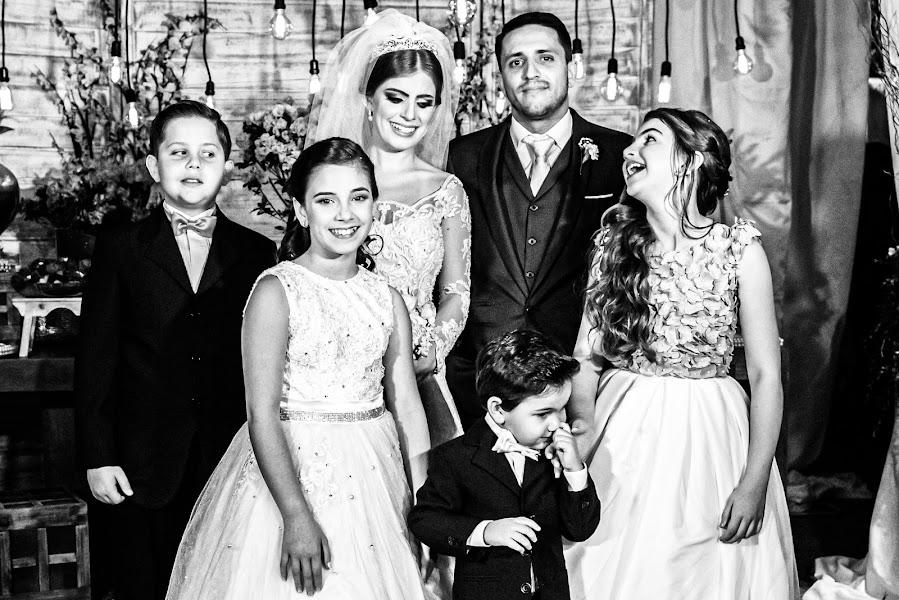 Wedding photographer Romildo Victorino (Victorino). Photo of 23.02.2020