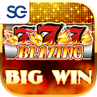 Blazing 7s Casino Slots - Free Slots Online icon