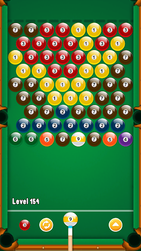 Pool 8 Ball Shooter 23.1.3 screenshots 3