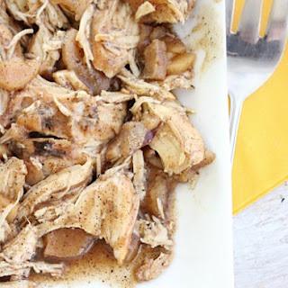 Apple Chicken Crock Pot Recipes.