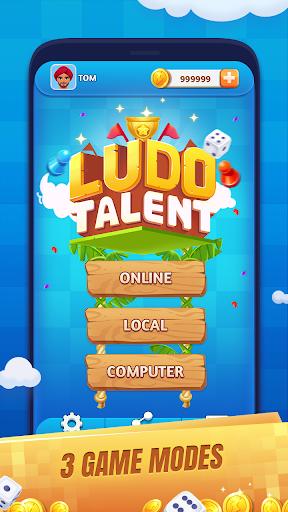 Ludo Talent 1.0.2 screenshots 1
