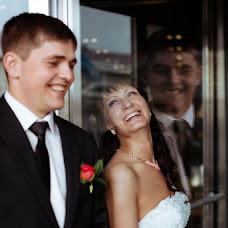 Wedding photographer Gene Oryx (geneoryx). Photo of 16.10.2013