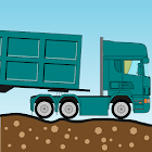 Trucker Joe icon