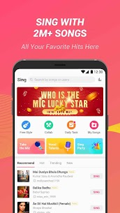 StarMaker: Sing with 50M+ Music Lovers 1