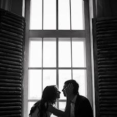 Wedding photographer Anna Khomutova (khomutova). Photo of 13.05.2015