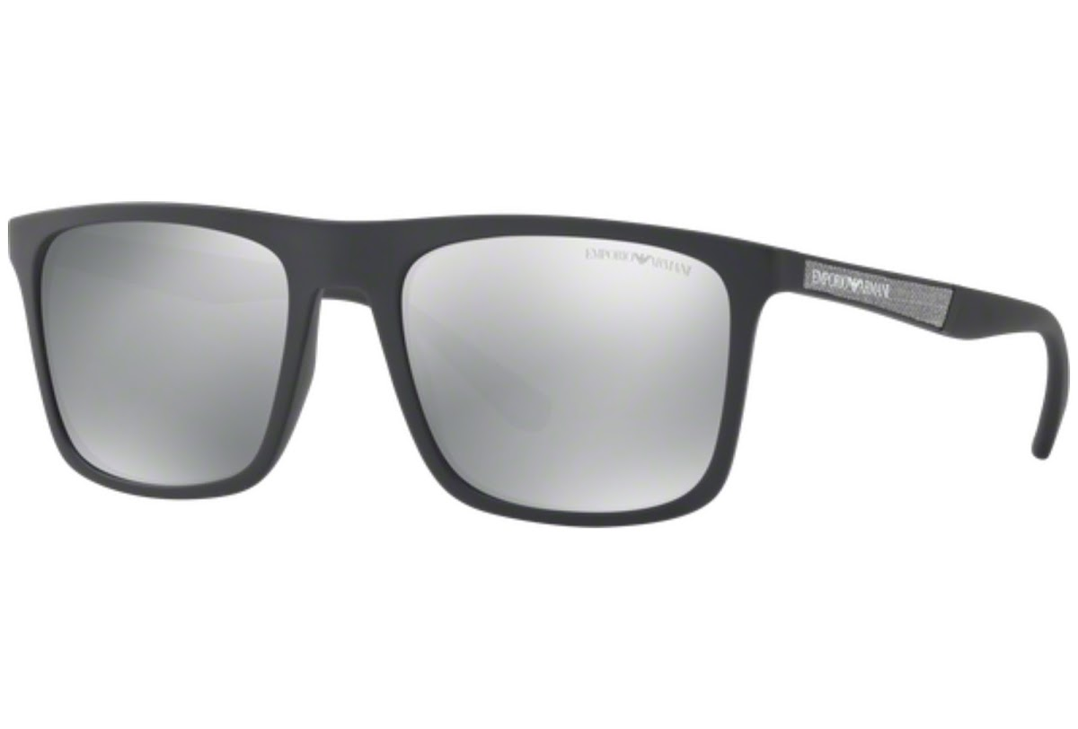 964f021c01a Polarized Sunglasses Emporio Armani EA4097 C56 5042Z3