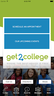 Get2College- screenshot thumbnail