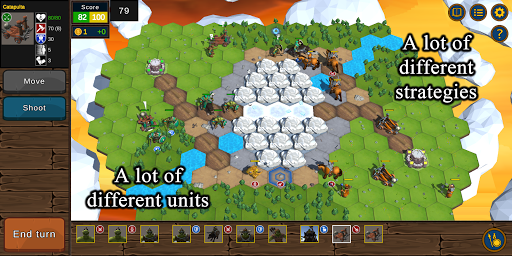 Apocalip - Predictive Strategy 1.0.0 screenshots 1