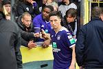 Samir Nasri verduidelijkt zijn uitspraken over bondscoach Deschamps