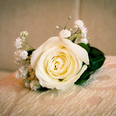 Wedding photographer Irina Bey (IrinaBey). Photo of 15.01.2015