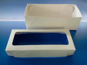 Photo: Caixa (25) com abertura na tampa - ideal para produtos que necessitem de exposição ainda dentro da embalagem.