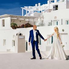 Wedding photographer Pavel Chetvertkov (fotopavel). Photo of 25.06.2015