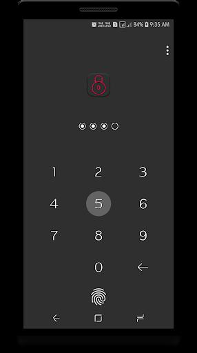App Lock Lite screenshots 1