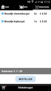 Tải Game Eethuis Kiraz Rotterdam