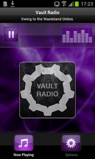 Vault Radio