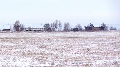 Photo: Орошение, январь 2014 года
