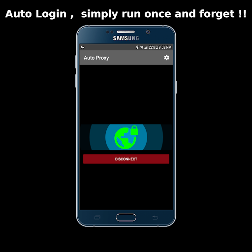 Autoproxy скачать на андроид