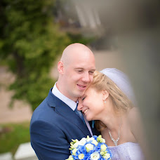 Wedding photographer Aleksey Teplov (Dooch). Photo of 24.09.2015