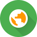 FOSS Browser icon