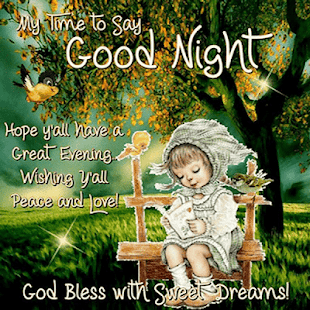 Inspiring Good Night Wishes for PC-Windows 7,8,10 and Mac apk screenshot 6
