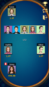 Capsa Susun – Chinese Poker, Pusoy Game – Offline App Download For Android 5