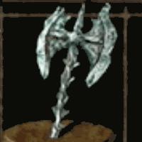 槍 ダーク の 斧 ソウル ガーゴイル